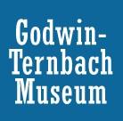 Godwin Ternbach Museum Logo