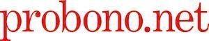 Probono.net Logo