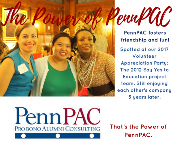 Power of PennPac – Say Yes-2