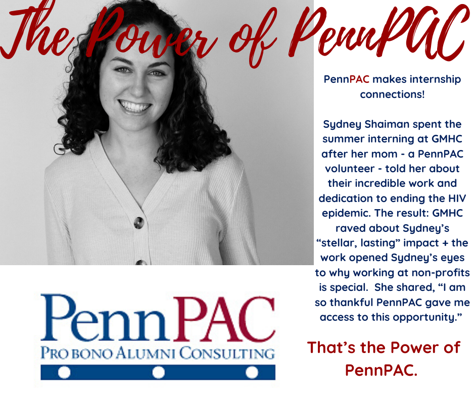 Power of PennPac – The Shaimans